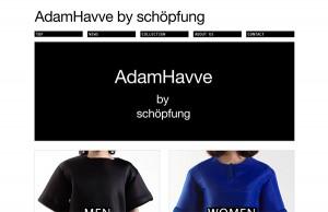 AdamHavve by schöpfung 様